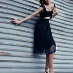 Model: Mahtab Reid-Bey