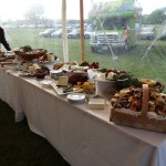Catering by Cynthia Battaglia of Distinctive Catering
