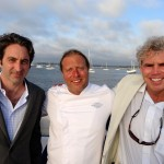 Mark Yaggi, Waterkeeper Alliance, Gustav Tragardh, Kevin McAllister, Benefit of the Bays