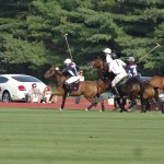 Opening Day Bridgehampton Polo
