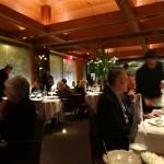 Le Bernardin Restaurant.