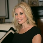 AVIVA DRESCHER: Real Housewives of New York City
