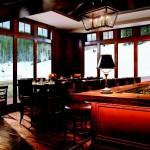 APEX Restaurant at the St. Regis Deer Valey